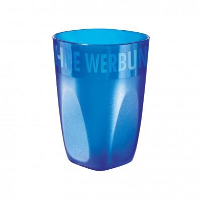 Trinkbecher Midi Cup 0,3 l, trend-blau PP