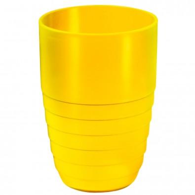 Trinkbecher Rip 0,4 l, standard-gelb