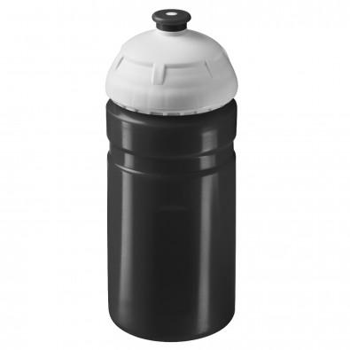 Trinkflasche Champion 0,55 l, schwarz