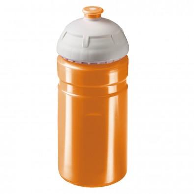 Trinkflasche Champion 0,55 l, trend-orange PP