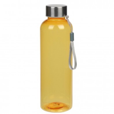 Trinkflasche PLAINLY, gelb
