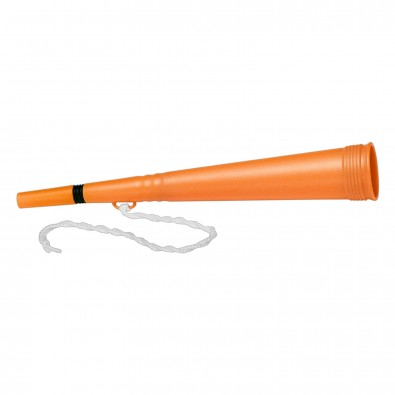 Tröte Fortissimo, standard-orange