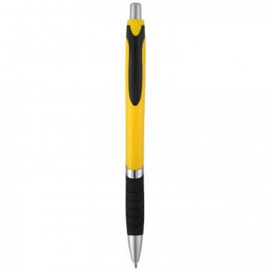 Turbo Kugelschreiber, gelb,schwarz