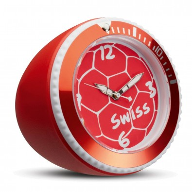 Uhr LOLLICLOCK-ROCK SWISS