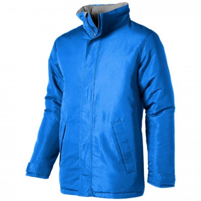 Under Spin Thermo Jacke, himmelblau, XL