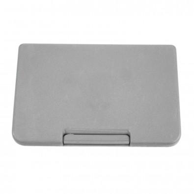 Universalbox Mini, standard-silber