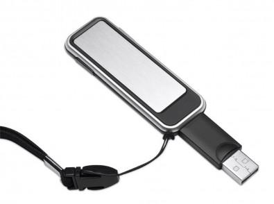 USB Computerlicht mit Speicher ELLENSBURG