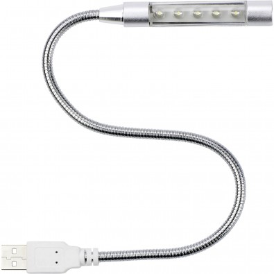 USB Lampe Flexible