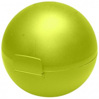 Vorratsdose Apfel-Box, lemon