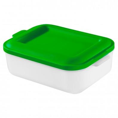 Vorratsdose Brot-Box, standard-grün