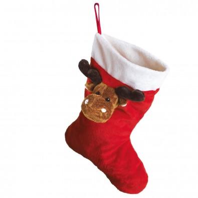 Weihnachtssäckchen MOOSE L