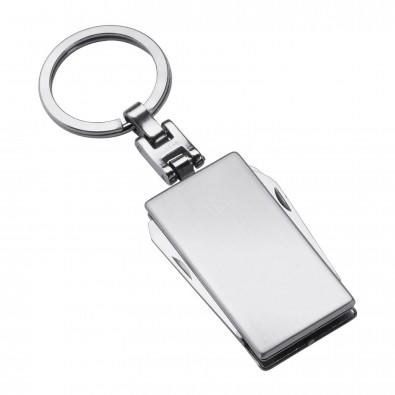 Werkzeugset mit Schlüsselanhänger MILAN