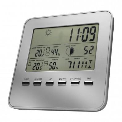 Wetterstation mit Außensensor REFLECTS-IPSWICH