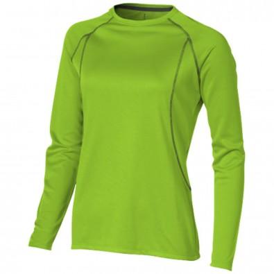 best service b641e f64d6 Whistler Damen Langarm Shirt grün | L