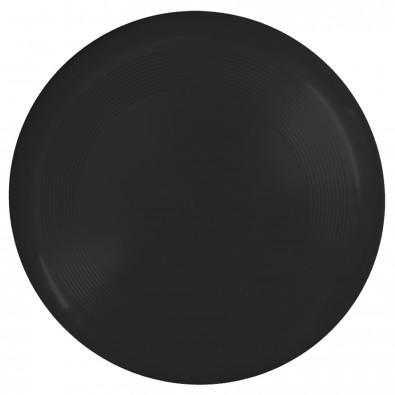 Wurfscheibe Maxi 22, schwarz