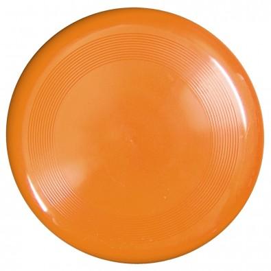 Wurfscheibe Maxi 22, standard-orange