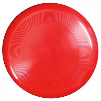 Wurfscheibe Maxi 22, standard-rot