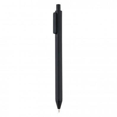 X1 Kugelschreiber, schwarz