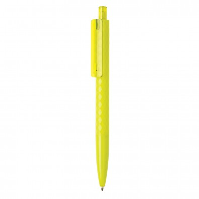 X3 Stift, lindgrün, limone