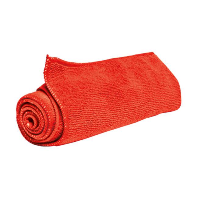 microfaser sport handtuch rot. Black Bedroom Furniture Sets. Home Design Ideas