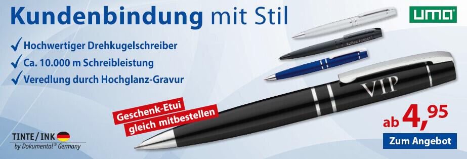 Produktslider Uma VIP Pen