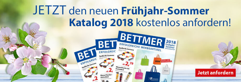 Katalog Frühjar-Sommer 2018