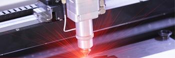 Lasergravur