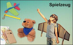 Spielzeug mit Logo bedrucken bei BETTMER – Erfolgreiche Werbeartikel